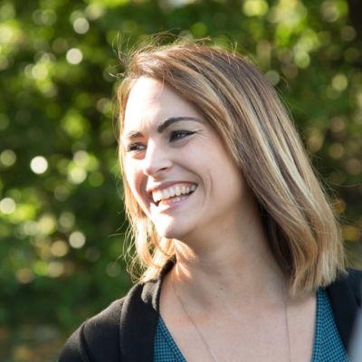 Claire Dalton