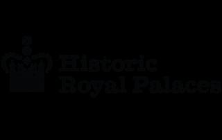 Historic Royal Palaces Logo