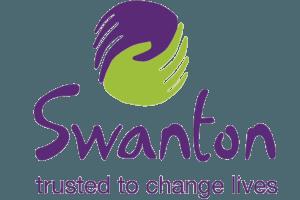 Swanton Logo
