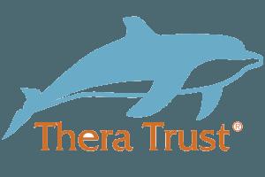 Theta Trust Logo