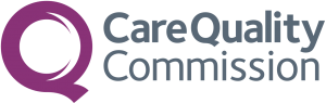 Care Quality Comission Logo