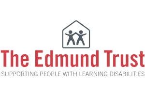 The Edmund Trust Logo